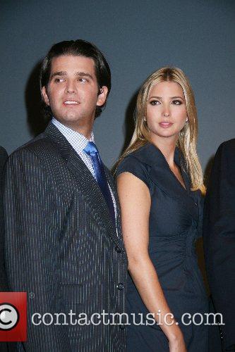 Donald Trump and Eric Trump 9