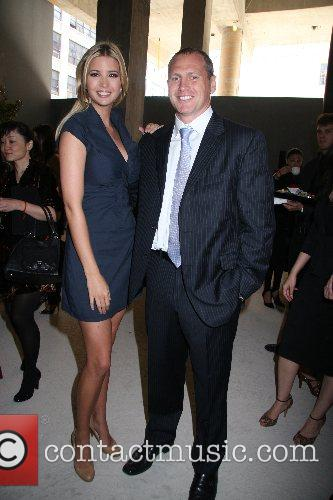 Ivanka Trump and Donald Trump 10