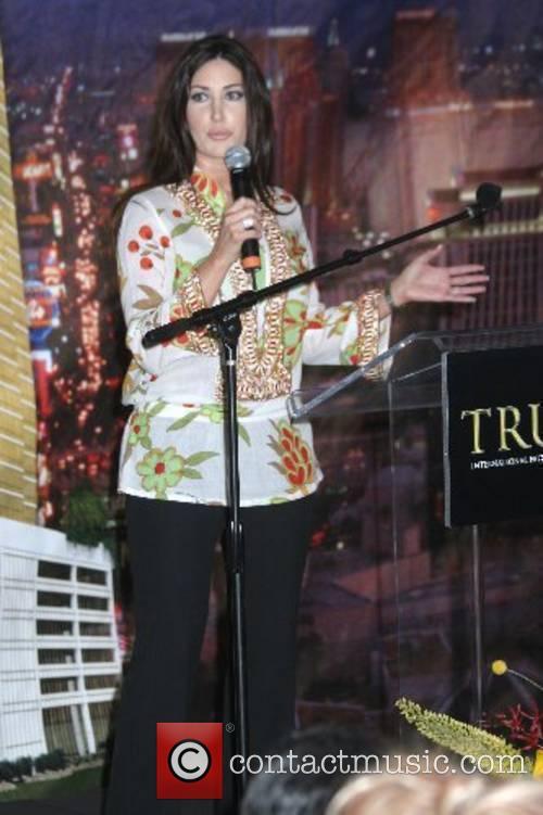 Stefani Schaeffer Trump Towers Las Vegas Tower 1...
