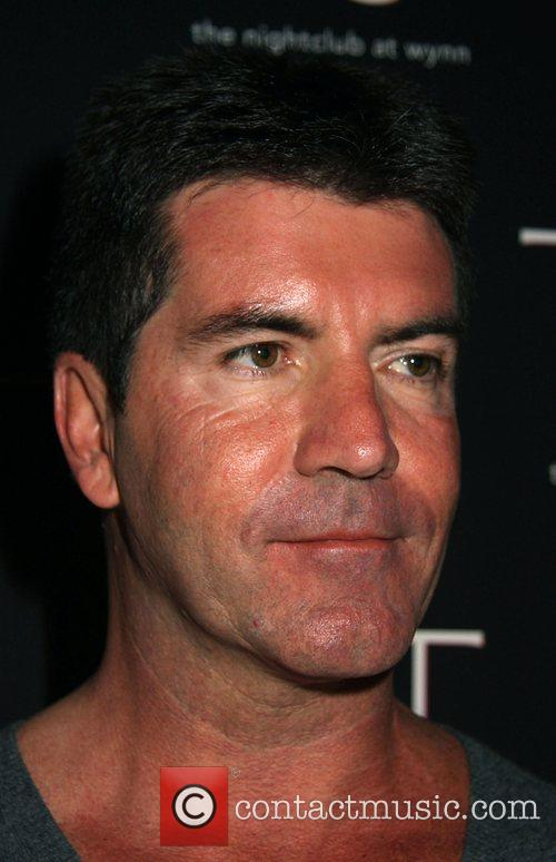Simon Cowell Tryst Nightclub holds it's 2nd Year...