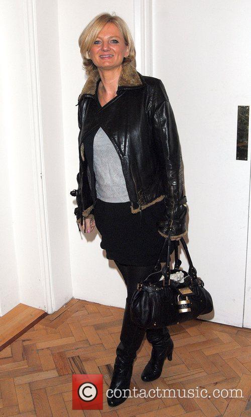 TU at Sainsbury's Fashion Show at Trinity Building...