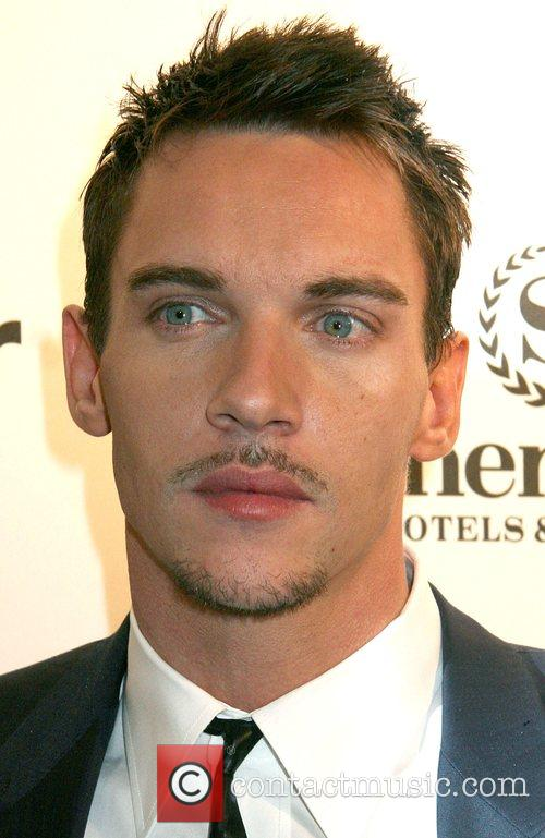 Jonathan Rhys Myers World Premiere of 'The Tudors:...