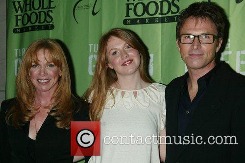 Amy Nostrand Daly & Tim Daly & Emelyn...