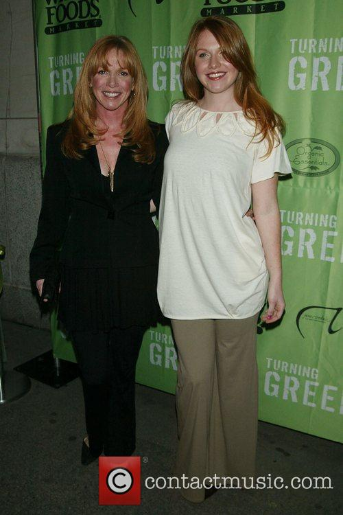 Amy Nostrand Daly & Emelyn Daly Turning Green:...