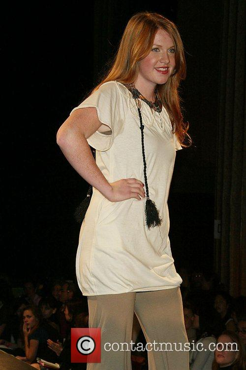 Emelyn Daly Turning Green: Eco-conscious Fashion Show and...