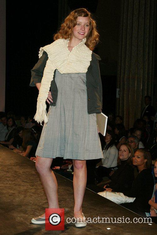 Turning Green: Eco-conscious Fashion Show and Green Spa...
