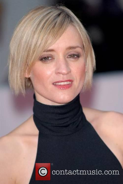 Anne-Marie Duff The Pioneer British Academy Television Awards...