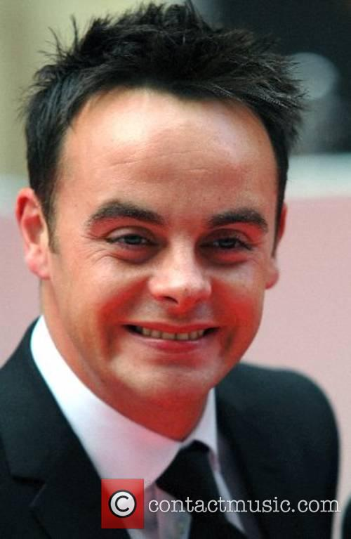 Ant McPartlin The Pioneer British Academy Television Awards...
