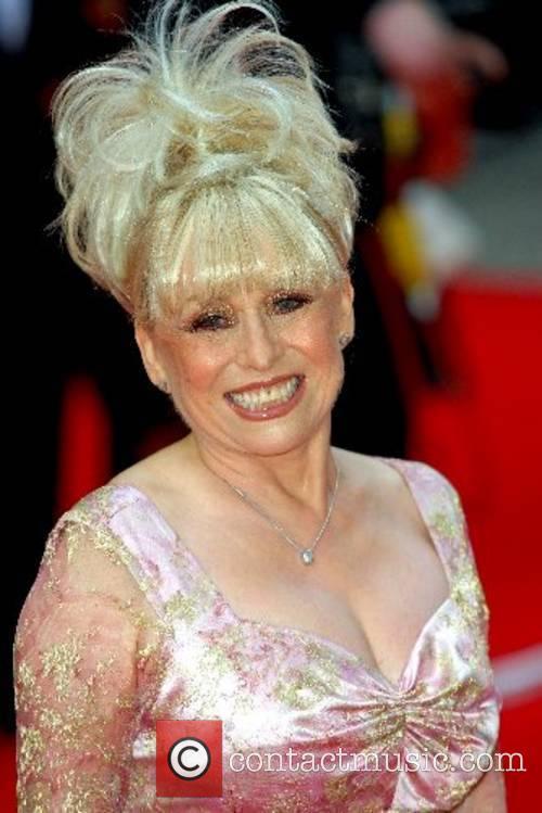 Barbara Windsor The Pioneer British Academy Television Awards...