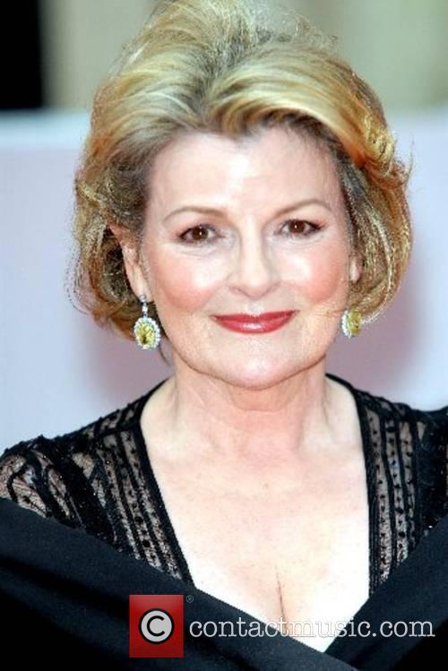 Brenda Blethyn The Pioneer British Academy Television Awards...