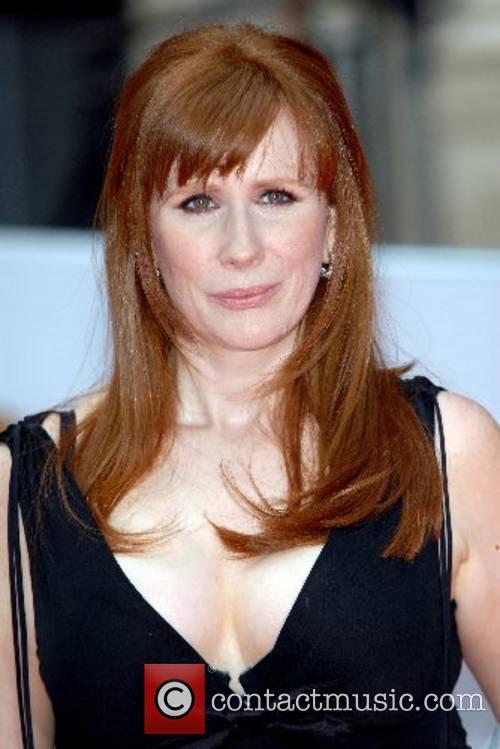 Catherine Tate The Pioneer British Academy Television Awards...