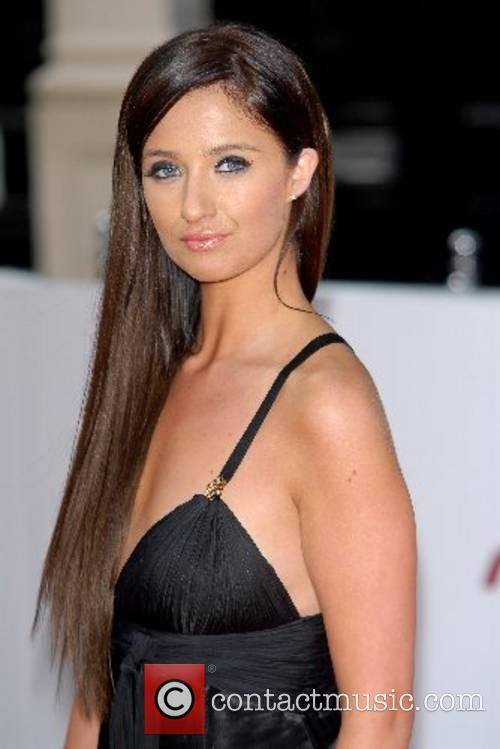 Chantelle Houghton The Pioneer British Academy Television Awards...
