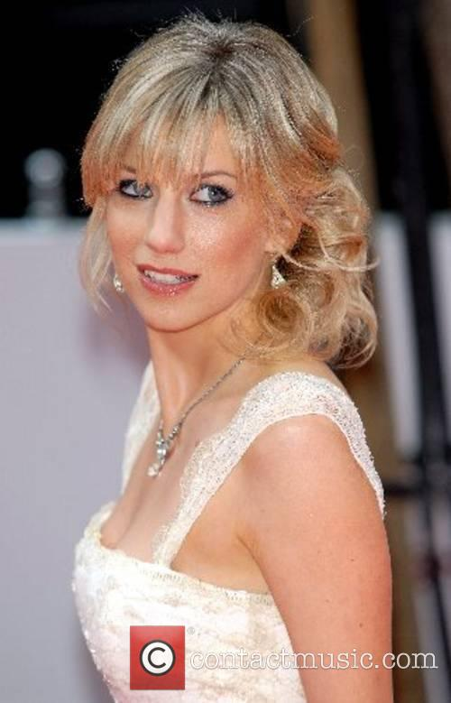 Claire Goose The Pioneer British Academy Television Awards...