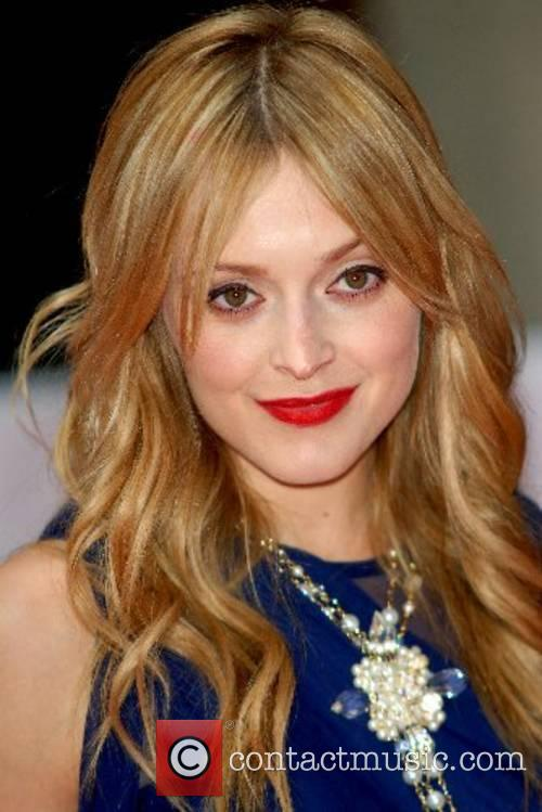 Fearne Cotton The Pioneer British Academy Television Awards...