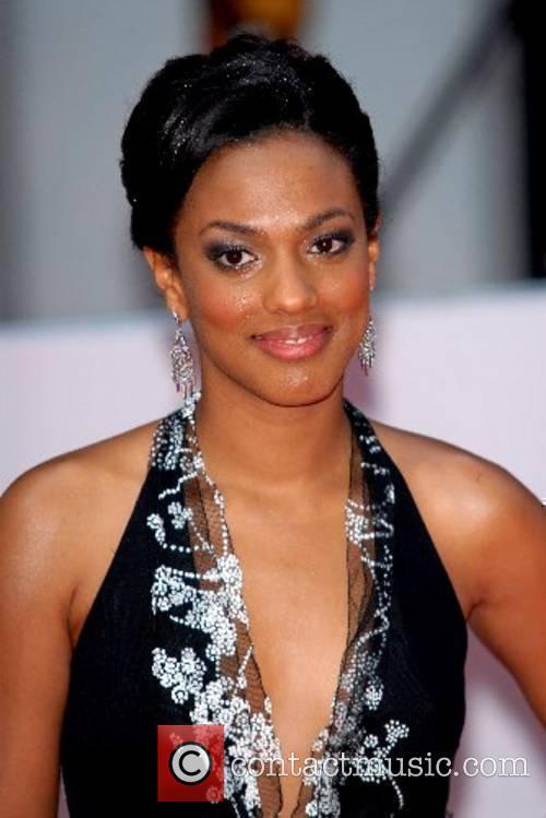 Freema Agyeman The Pioneer British Academy Television Awards...
