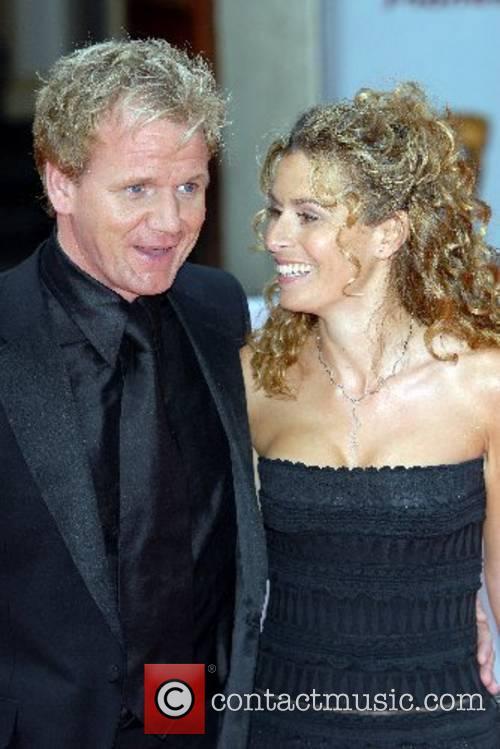 Gordon Ramsay and Tana Ramsay The Pioneer British...