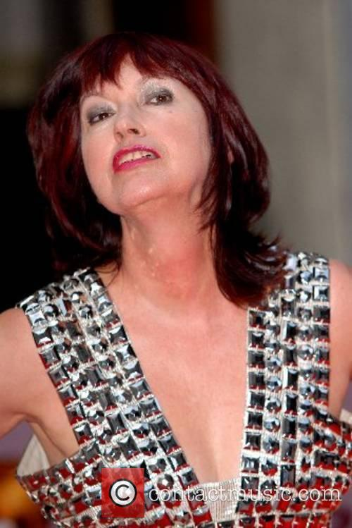 Janet Street-Porter The Pioneer British Academy Television Awards...