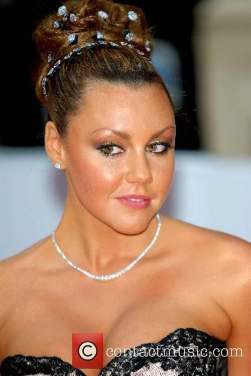 Lisa Scott-Lee The Pioneer British Academy Television Awards...