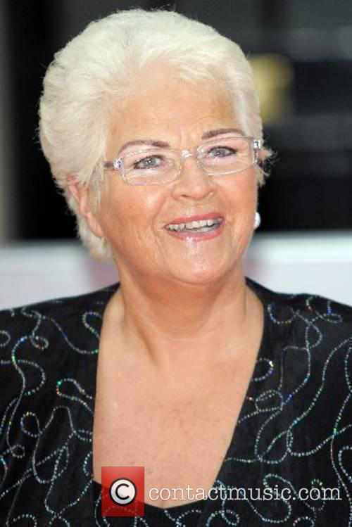 Pam St. Clement