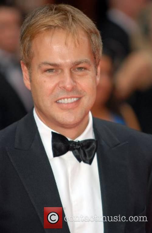 Peter Jones The Pioneer British Academy Television Awards...