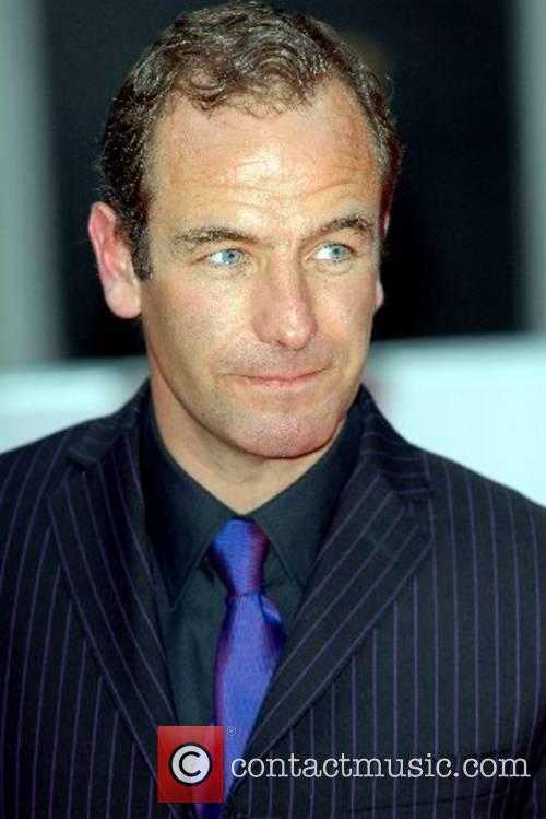 Robson Green The Pioneer British Academy Television Awards...