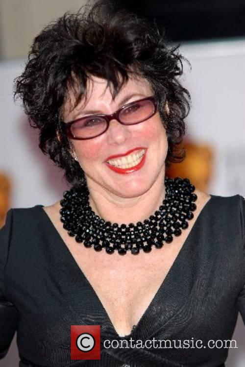 Ruby Wax The Pioneer British Academy Television Awards...