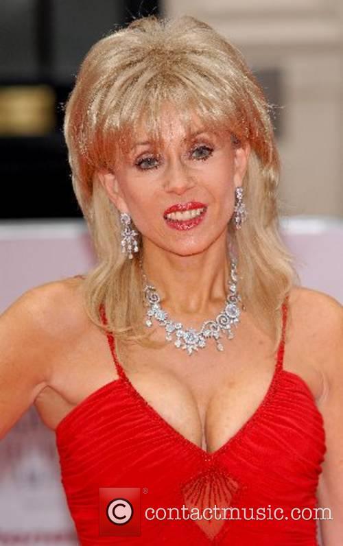 Sally Farmiloe The Pioneer British Academy Television Awards...
