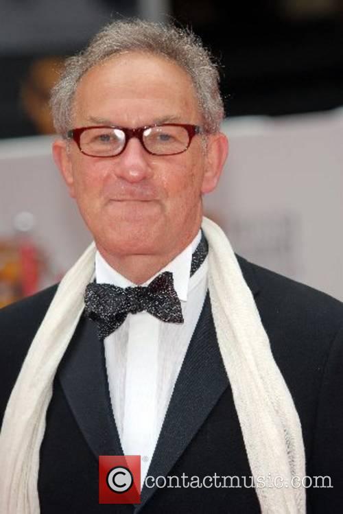Simon Schama The Pioneer British Academy Television Awards...