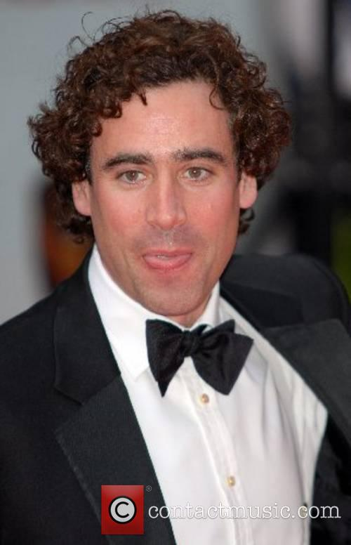 Stephen Mangan The Pioneer British Academy Television Awards...
