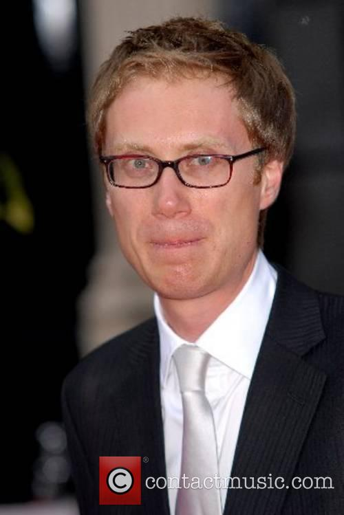 Stephen Merchant The Pioneer British Academy Television Awards...