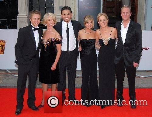 Coronation Street cast The Pioneer British Academy Television...