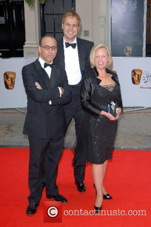 Dragons Den The Pioneer British Academy Television Awards...