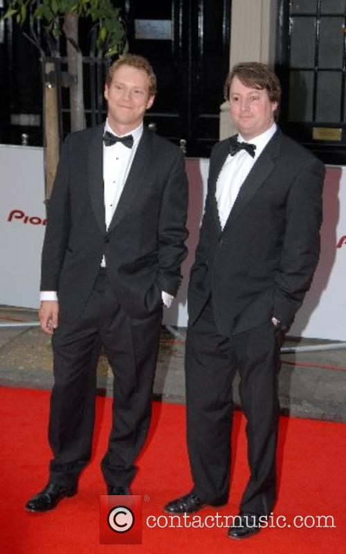 David Michell and Robert Webb The Pioneer British...