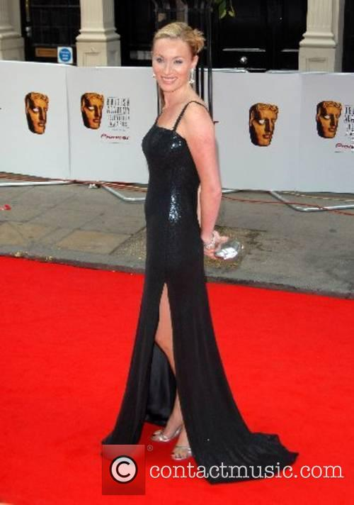 Victoria Smurfitt The Pioneer British Academy Television Awards...