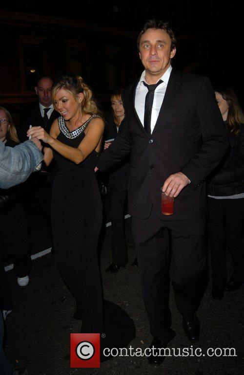 Adele Silva and Matt Healy