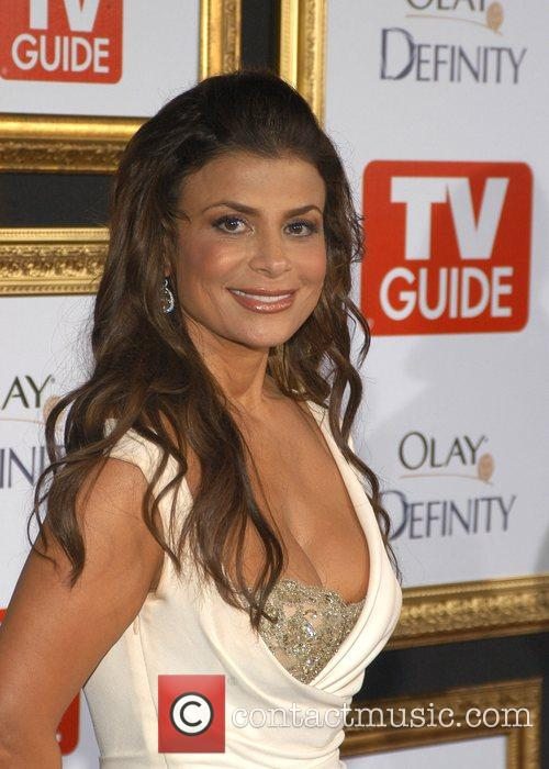 Paula Abdul The 5th Annual TV Guide Emmy...