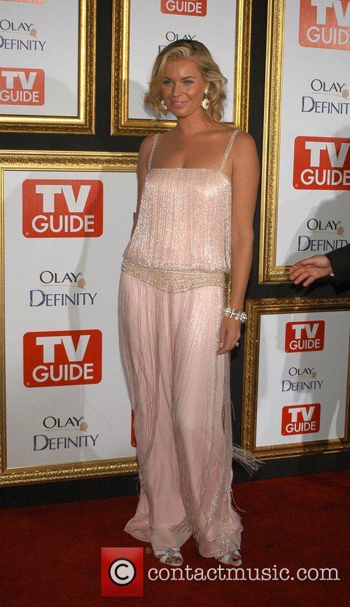 Rebecca Romijn Stamos 1