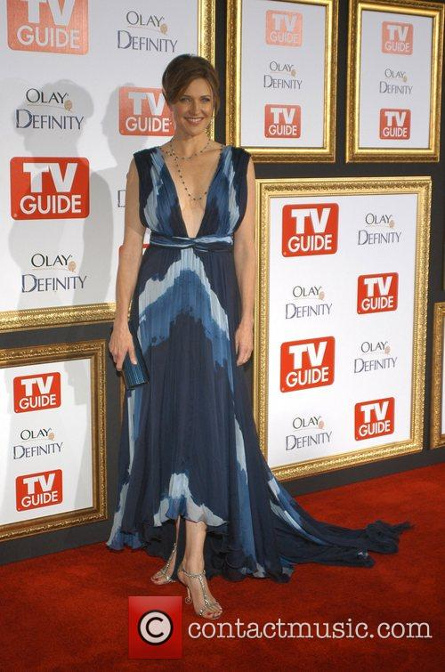 Brenda Strong The 5th Annual TV Guide Emmy...