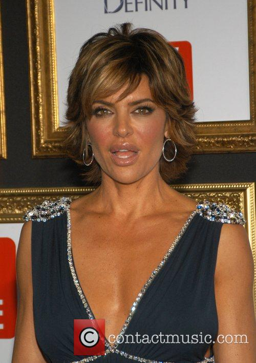 Lisa Rinna  The 5th Annual TV Guide...