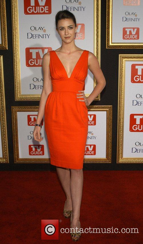 Madeline Zima The 5th Annual TV Guide Emmy...