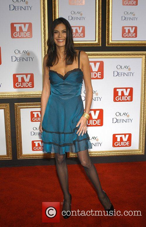 Teri Hatcher The 5th Annual TV Guide Emmy...