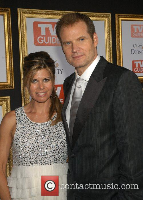 The 5th Annual TV Guide Emmy Party held...