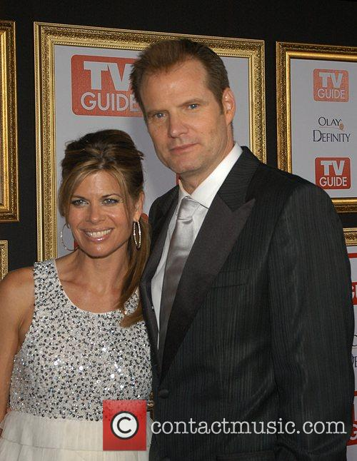 Jack Coleman and Guest The 5th Annual TV...
