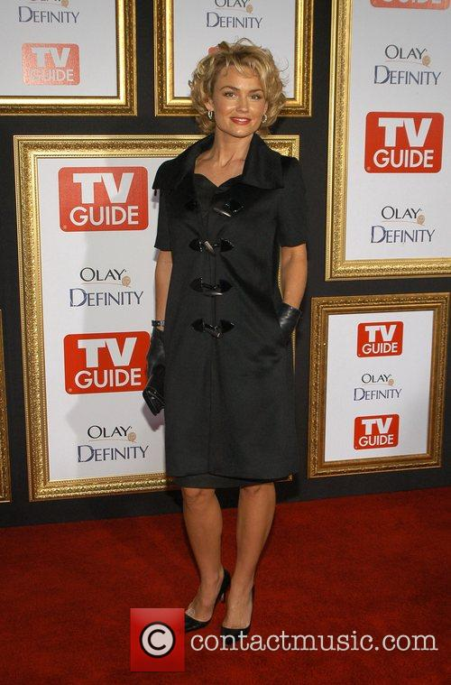 Kelly Carlson The 5th Annual TV Guide Emmy...