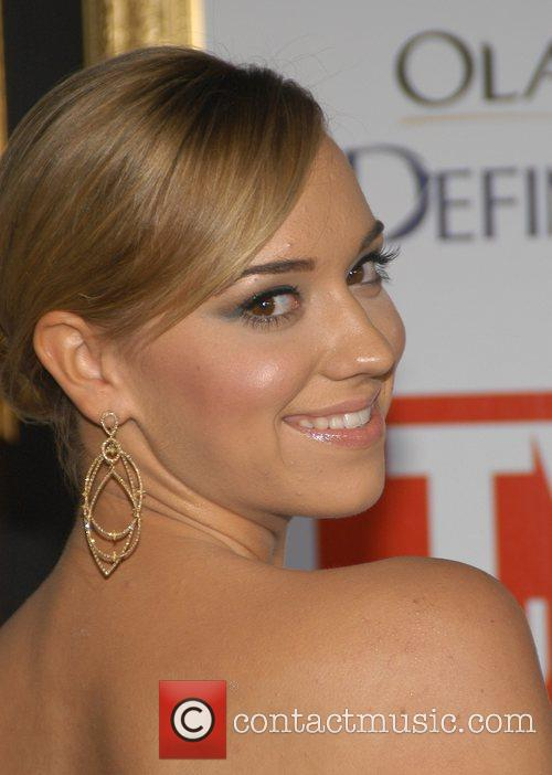 Andrea Bowen The 5th Annual TV Guide Emmy...