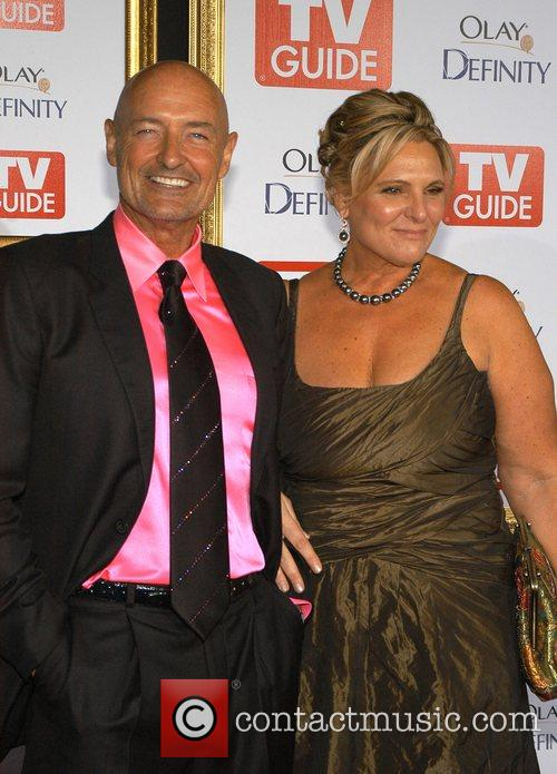 Terry O'Quinn and Guest The 5th Annual TV...
