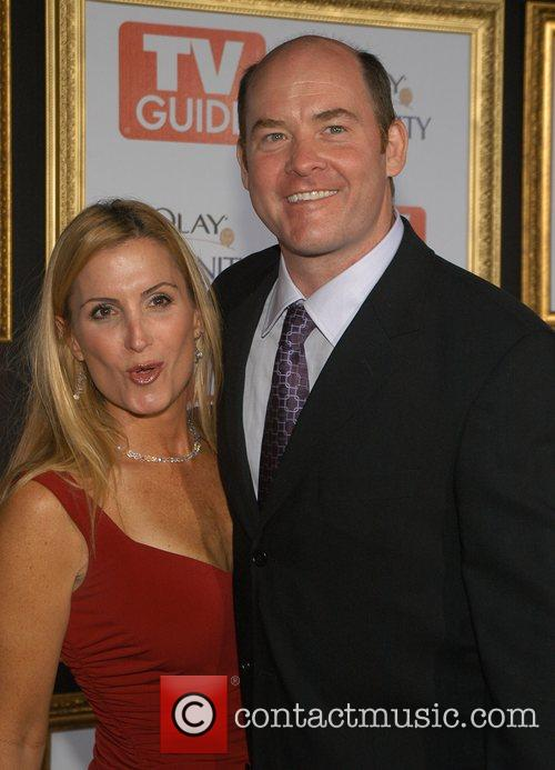 David Koechner and Guest The 5th Annual TV...