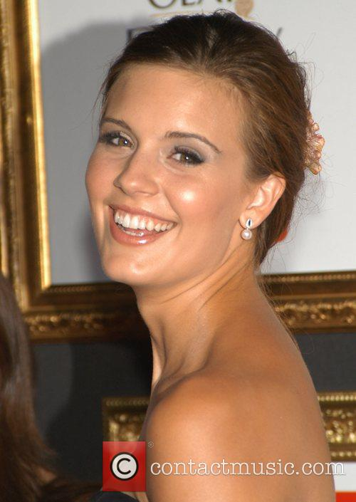 Maggie Grace The 5th Annual TV Guide Emmy...