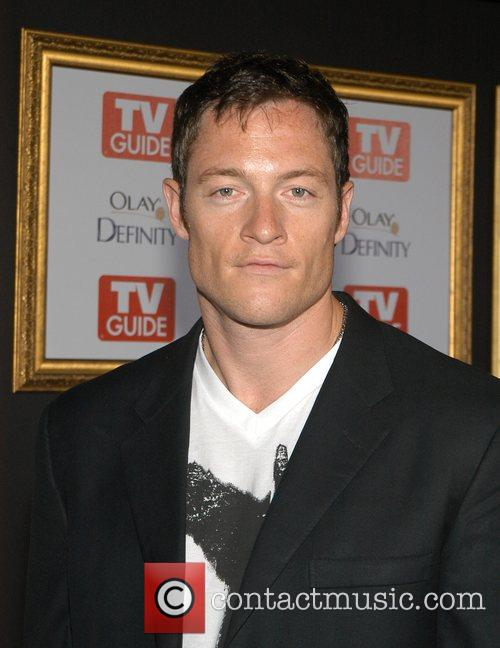 Tahmoh Penikett The 5th Annual TV Guide Emmy...