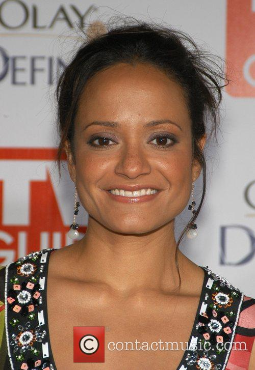Judy Reyes The 5th Annual TV Guide Emmy...